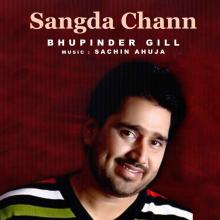Sangda Chan