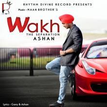 Wakh - The Separatio...