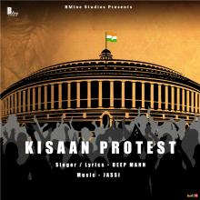 Kisaan Protest