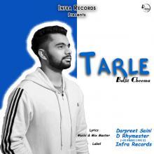 Tarle