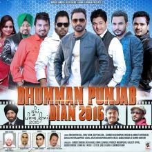 Dhumman Punjab Diyan...