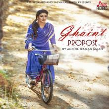 Ghaint Propose