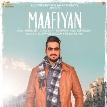 Maafiyan