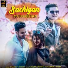 Sachiyan Mohabbtan