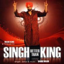 Singh Better Than Ki...