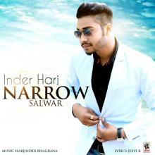Narrow Salwar