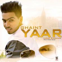 Ghaint Yaar