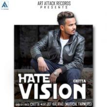 Hate Vision