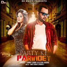 Party Ke Parindey