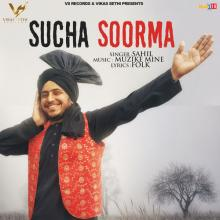 Sucha Soorma