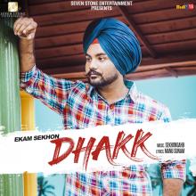 Dhakk