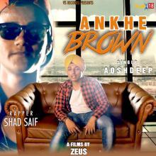Ankhe Brown
