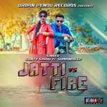 Jatti VS Fire