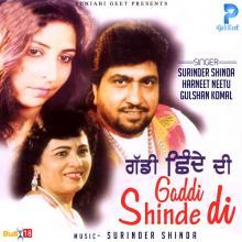 Gaddi Shinde Di