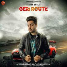 Geri Route