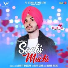Sachi Muchi