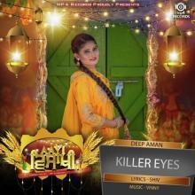 Killer Eyes