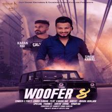 Woofer 8