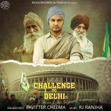 Challenge To Delhi