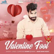 Valentine Fool