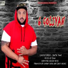 6 Goliya