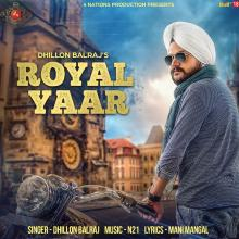 Royal Yaar