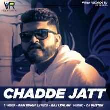Chadde Jatt