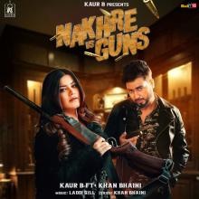 Nakhre Vs Guns