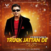 Truck Jattan De