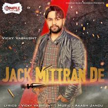 Jack Mittran De