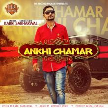 Ankhi Chamar