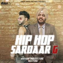 Hip Hop Sardaar G
