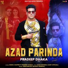Azad Parinda