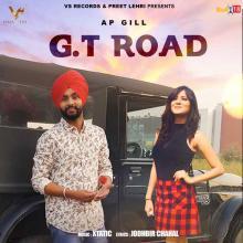 GT Road