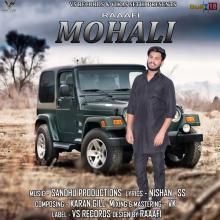 MOHALI