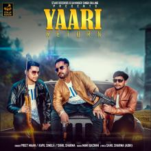 Yaari Return