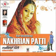 Nakhrian Patti