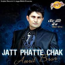 Jatt Phatte Chak