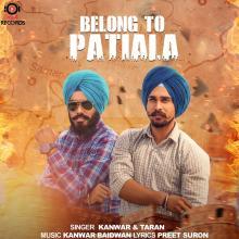 Belong To Patiala