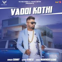 Vaddi Kothi