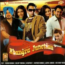 Bhangra  Junction