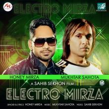 Electro Mirza