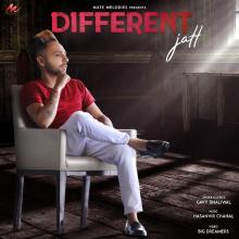 Different Jatt