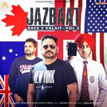Jazbaat (Race 2 Vala...