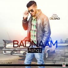 Badnaam Ashqi