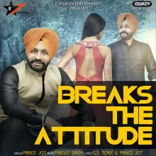 Breaks The Attitude