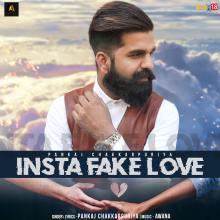 INSTA FAKE LOVE