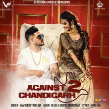 Against 2 Chandigarh