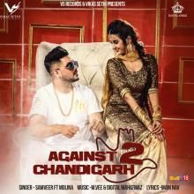Against 2 Chandigarh