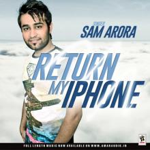Return My iPhone